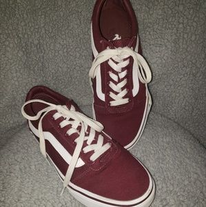Van's Ward Skate Shoe
